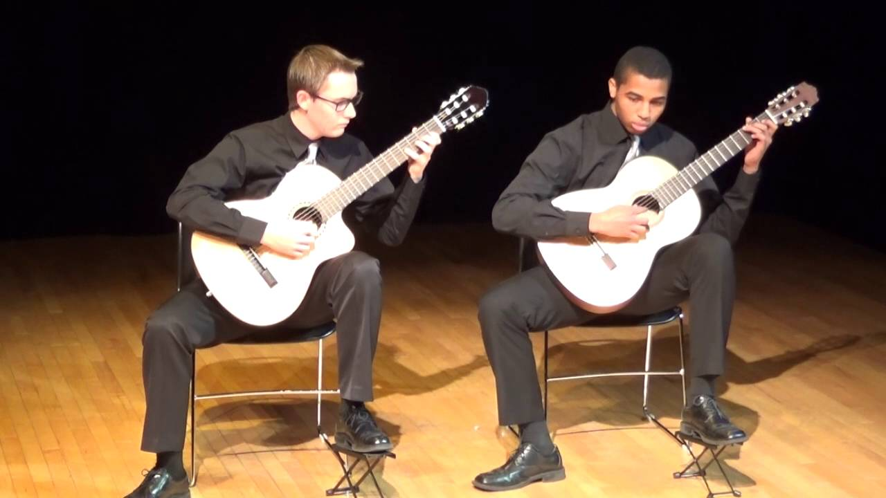 classical guitar duet second place winner ccsd solo ensemble youtube. Black Bedroom Furniture Sets. Home Design Ideas
