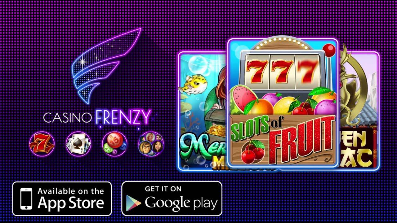 Casino frenzy fruit slot massachusetts casino gambling law