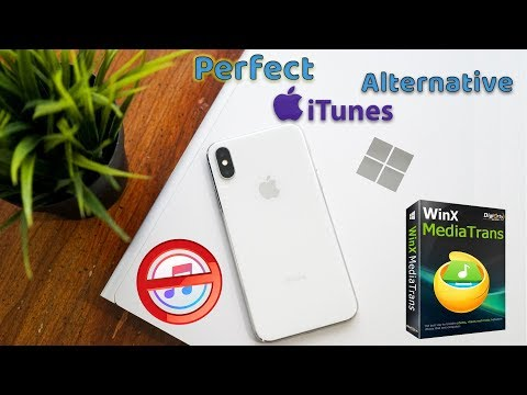 Perfect Alternative To ITunes With 8 Most Needed Features