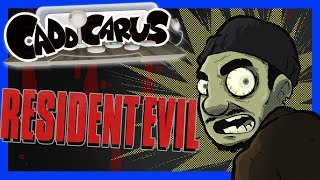 Resident Evil PS1 - Caddicarus