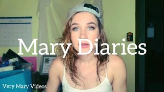 Mary Diaries 🖋 why I dress sexy + other thoughts ☮️