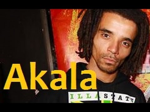 Rapper Akala- Black Male Sexuality, Super Slaves, the Youth and the Prison/Criminal System