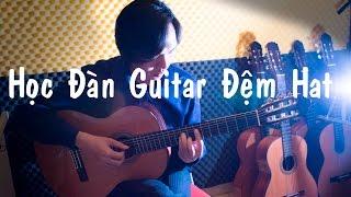 Nguyễn Bảo Chương - Hướng Dẫn Học Đàn Guitar (Điệu Boston)