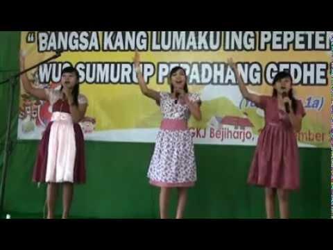 Allah Sumber Segalanya - Trio GKJ Bejiharjo