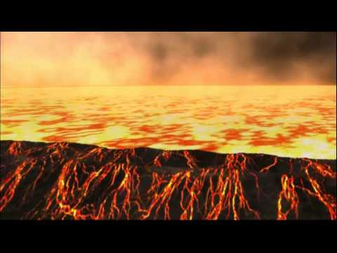 Asteroid Impact Great Gig In The Sky Pink Floyd) HD
