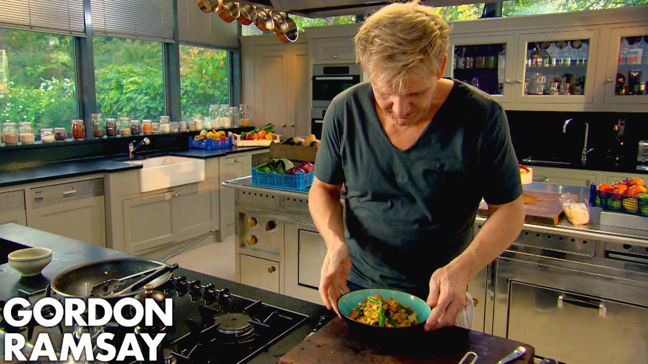 More Summer Recipes   Gordon Ramsay