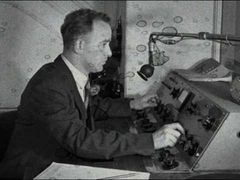 Henry Stillman Radio Broadcast (3), Resistance 2 Twin Falls Idaho