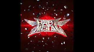 babymetal nhk fm メタルゴッドjp 20141230 metalgod jp radio