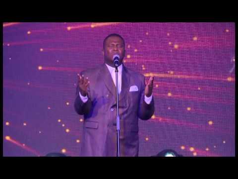 Xolani Sithole - Ngomusa (Live From Calvary) (OFFICIAL VIDEO)