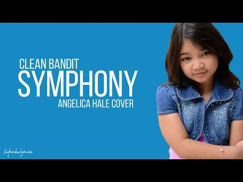 Angelica Hale  Symphony  Lyrics Americas Got Talent