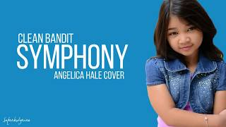 Angelica Hale - Symphony / Lyrics (America's Got Talent)