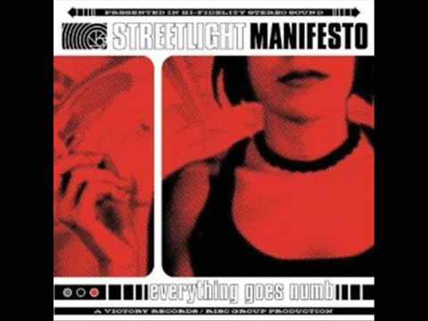 Streetlight Manifesto-Here's To Life