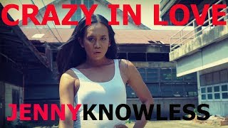 Crazy in Love - Jenny KnowLess ( Parody ) จำแบบไหนร้องแบบนั้น