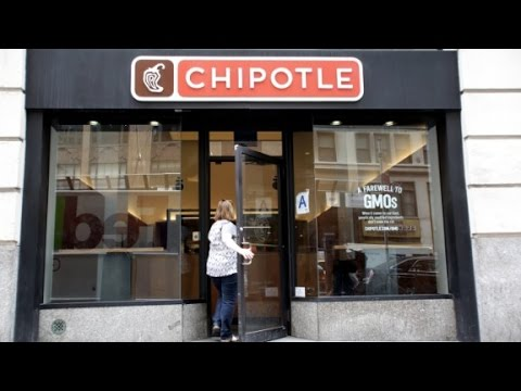 Chipotle Thinks It Can Stop Making People Sick With More Training