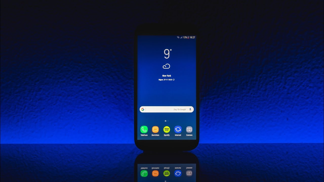 NEW Best S8 Rom! - S8 Rom for S4! | How to install + Showcase | WizCyan  V5 0 | Note7/S7/S8 Rom