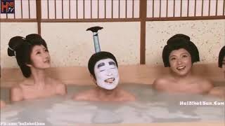 Hài Nhật Bản - ĐÁNH RẤM siêu bựa Mr Ken Shi