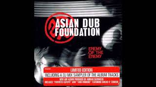 Asian Dub Foundation - Enemy of the Enemy YouTube Videos