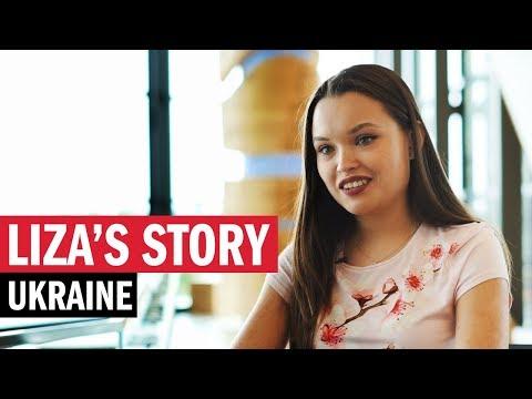 Liza's Story - Film And Media Production Alumna