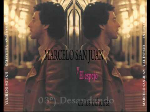 Marcelo San Juan - En los ochenta - Album completo
