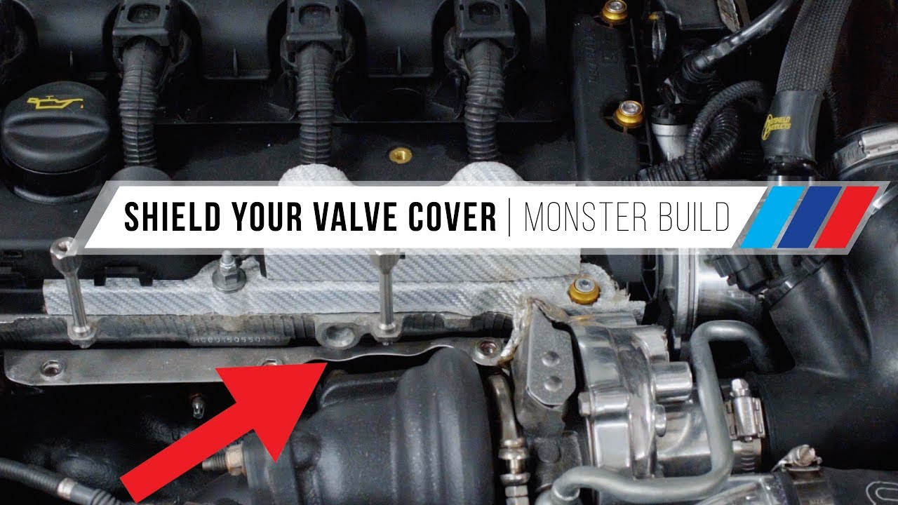 SAVE YOUR VALVE COVER! - MONSTER MINI BUILD