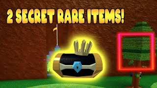 GET 2 *RARE* ITEMS NOW | Build a Boat for Treasure ROBLOX