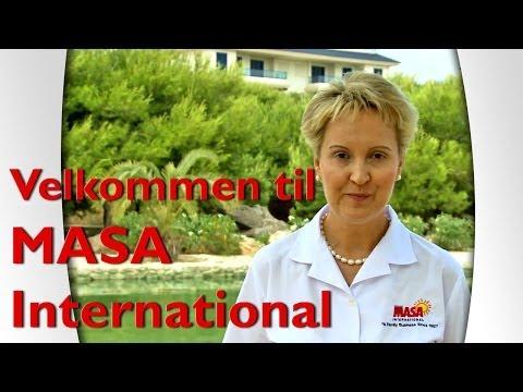Velkommen til MASA International, specialist på spanske eiendommer, Costa Blanca, Torrevieja.