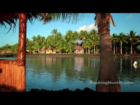 Samoa Travel Guide - Must See Attractions