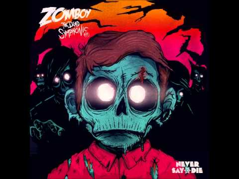 Zomboy - 01 - Nuclear (Hands Up)