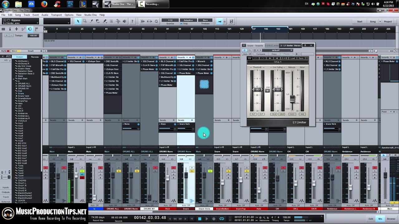 snare drum eq mixing snares tutorial youtube. Black Bedroom Furniture Sets. Home Design Ideas