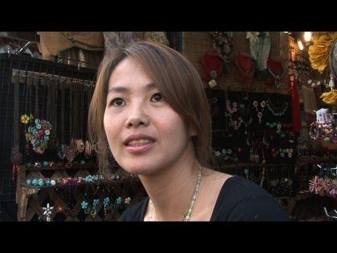 Bangkok Chatuchak Weekend Market thumbnail