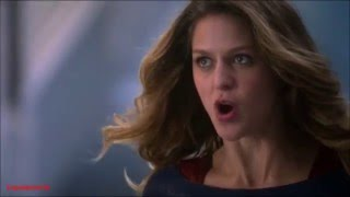 Supergirl//Fly