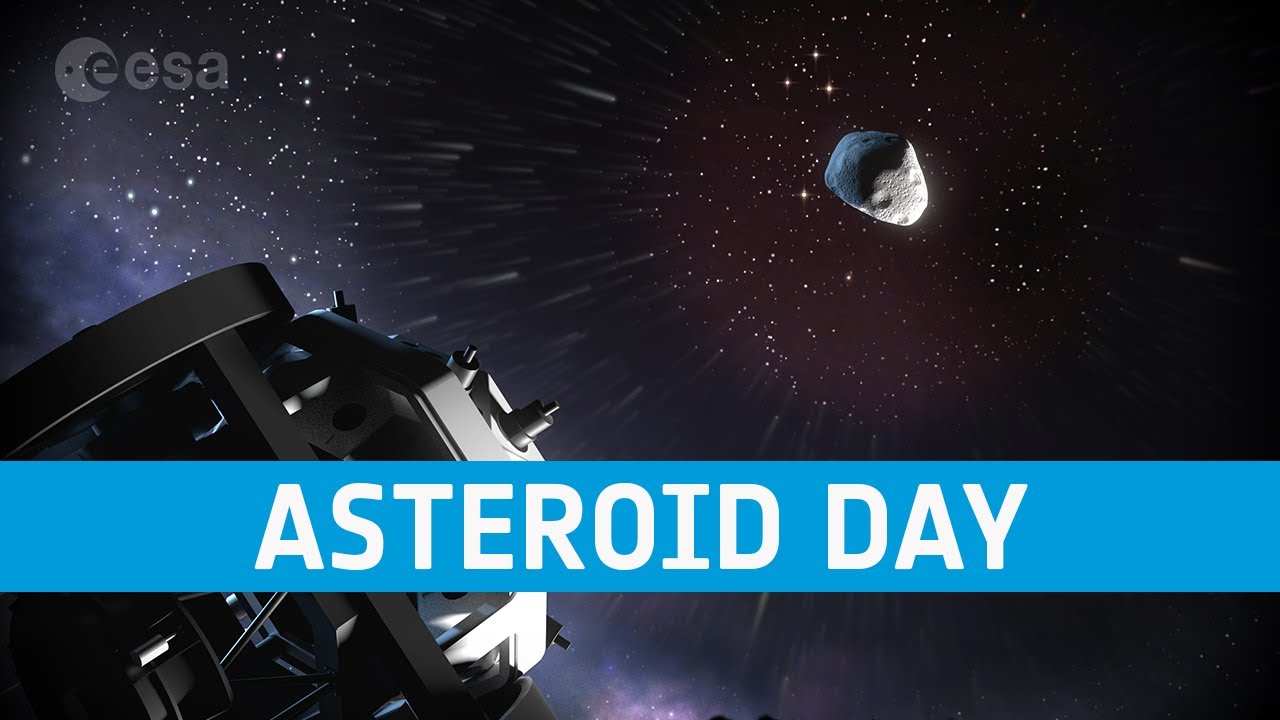 Asteroid Day 2020
