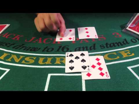 Card Counting for Beginners