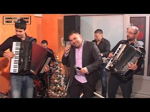 Zeljoteka Antena i orkestar INTERMEZZO (Cveja) - Mix Svadbenih pesama i Brze dvojke VRH