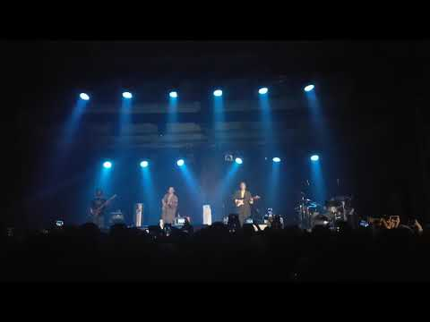 HYUKOH - Jesus Lived in a Motel Room (cut) @ HYUKOH Live in Jakarta 171127