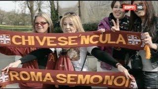 CAPITALI DEL CALCIO...... ROMA