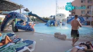 Titanic Resort & Aquapark 4* (Титаник Резорт Аквапарк) - Hurghada, Egypt (Хургада, Египет)(Смотреть целиком: http://lookinhotels.ru/af/egypt/hurghada/titanic-resort-i-aqua-park-4.html Watch the full video: ..., 2014-01-30T13:01:24.000Z)