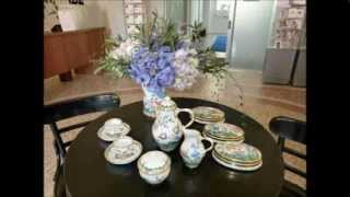 Augarten Porzellanmanufaktur in Wien