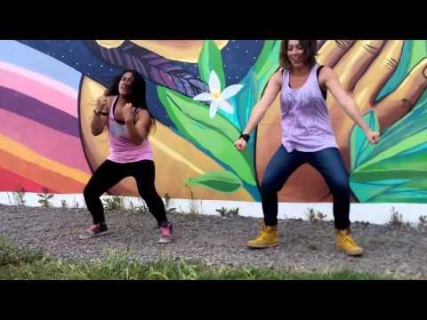 DANCE&FITNESS Santa Cruz-Revolucionario Shamanes Crew