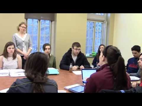 Italian Studies - University of Richmond