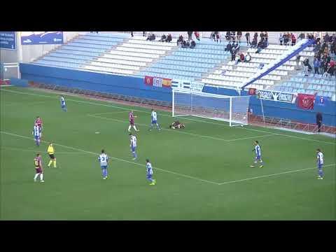 Lorca Deportiva 1-2 FC Cartagena