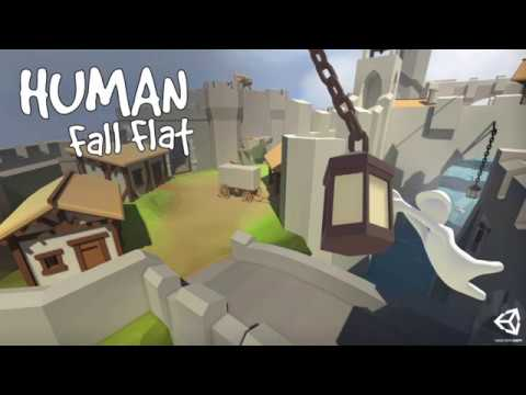 [NEW GAME] FREE to Download Human: Fall Flat APK for Android
