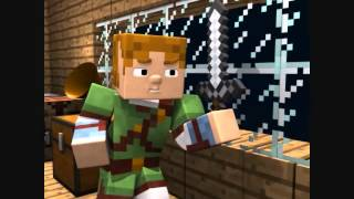The Mysteries of Herobrine - Minecraft Animation