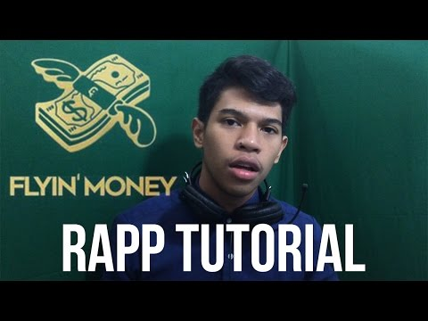 FLYIN' MONEY - BOY WILLIAM (TUTORIAL + VIDEO LATIHAN)