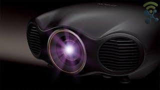 5 Best Projector 3D 4K Ultra HD Smart Laser TV