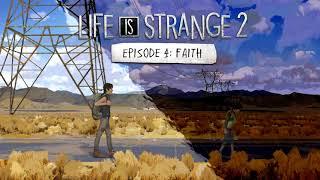 Life is Strange 2 [EP4] OST: Dust To Dust (Reverend Lisbeth Debate Theme)