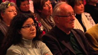 Frieden nicht in Sicht: Insiderin spricht in Kempten über ihr Leben in Palästina