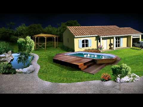 easy connect syst me d 39 clairage de jardin youtube. Black Bedroom Furniture Sets. Home Design Ideas