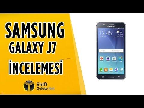 Samsung Galaxy J7 2016 inceleme - J7 Prime ile de karşılaştırdık