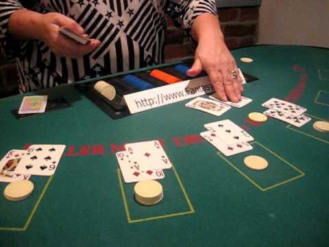 Blackjack Online Casino Real Money
